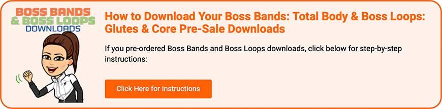 Download Boss Bands Loops